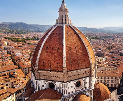 My Great Escape: Love in Florence