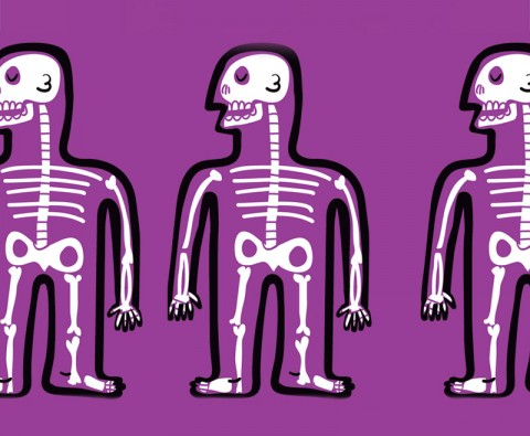 10 Things you didn't know about your spine