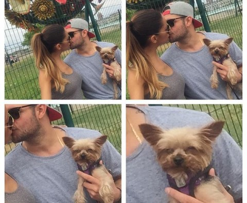 10 Photos every third wheel will relate to