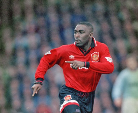 "Andy Cole: ""I remember…"""