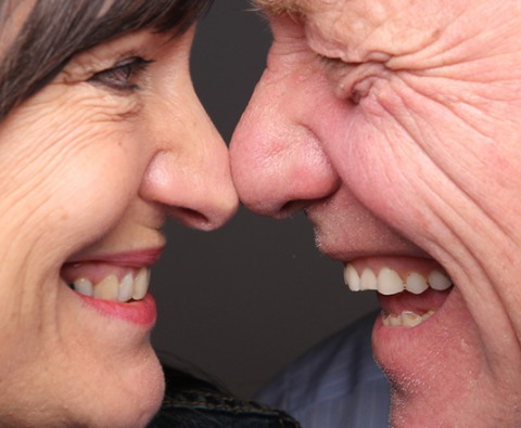 7 dating anxieties to overcome when you're over 50