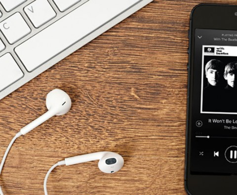 How to stream music through your phone, tablet and computer