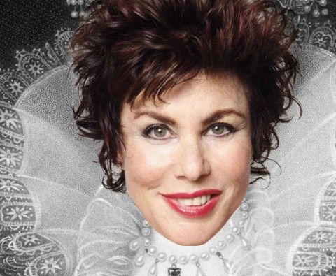 "Ruby Wax: ""If I Ruled the World"""