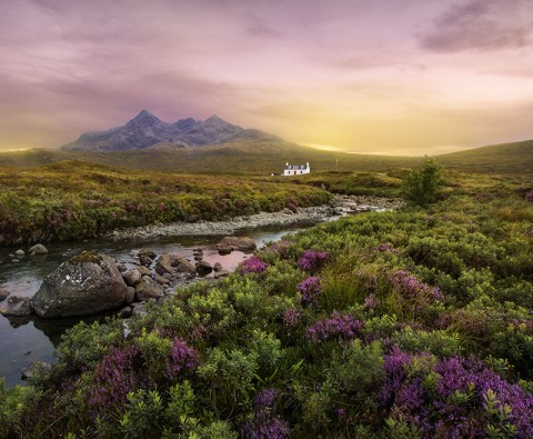 Britain's most scenic journeys: North Highlands and islands
