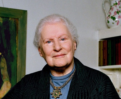 Excerpt: Alive, Alive Oh! And Other Things That Matter by Diana Athill