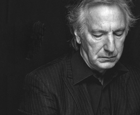 We remember Alan Rickman 1946-2016