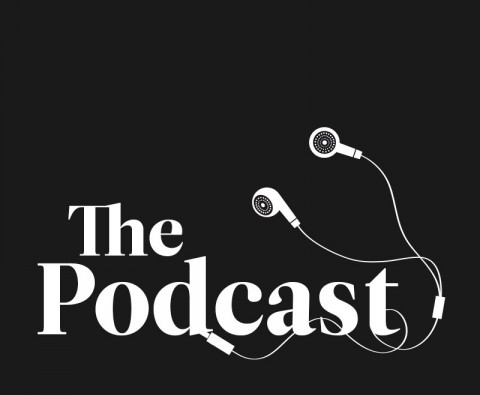 January's podcast: Ann Morgan, Rudi Westendorp and New Year's Resolutions
