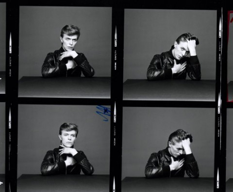 A life in pictures: David Bowie