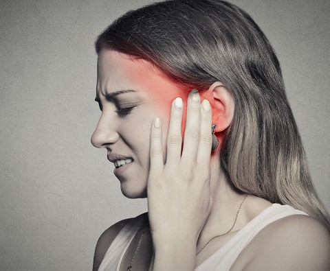 What therapies are available for tinnitus?