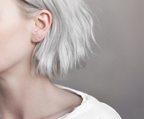 5 Ways to get gorgeous grey hair