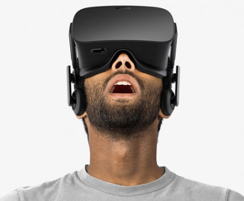 How the Oculus Rift is going to change the world—probably