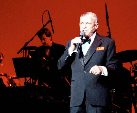 Excerpt: Sinatra: Behind the Legend by J. Randy Taraborelli