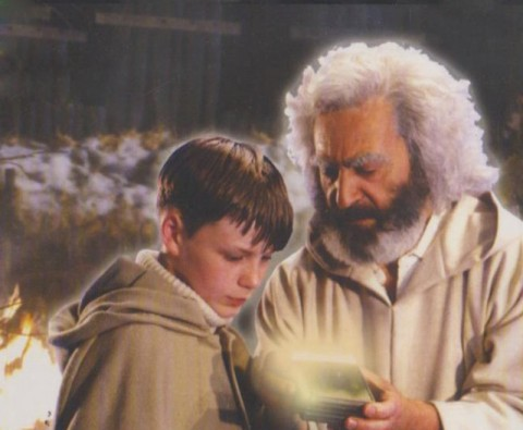 Cult classic: The magical Box of Delights