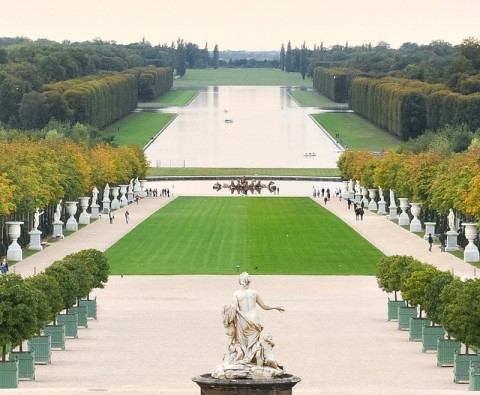 8 Beautiful European gardens