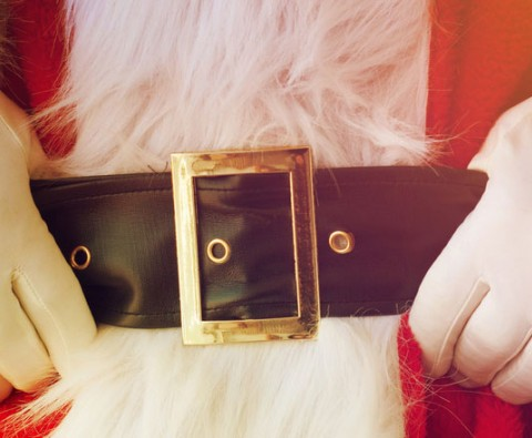 """Dear Father Christmas..."" Celebrities reveal their Christmas wishlists"