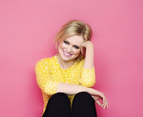 Cecelia Ahern: Books that changed my life