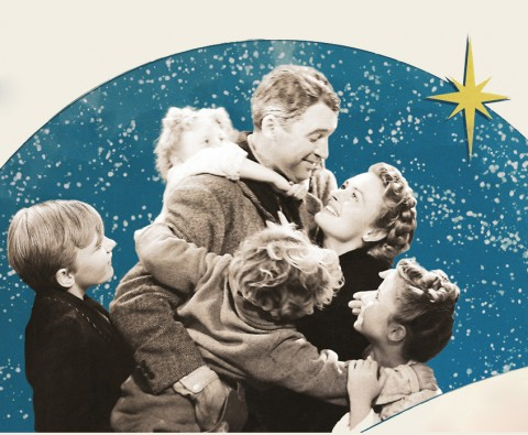 Classic Cinema Club: It's a Wonderful Life