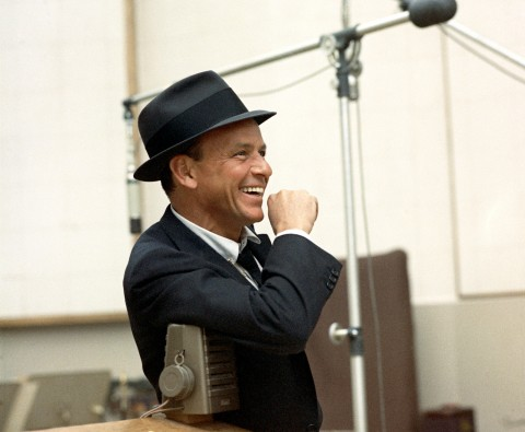 The weirdest stories about Frank Sinatra