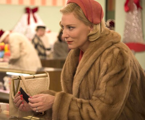 Film review: Carol – A dazzling portrayal of forbidden love