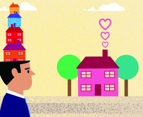 Will the buy-to-let love affair end in tears?