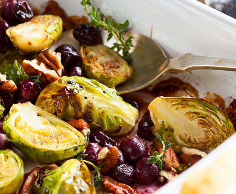 How to cook sprouts people will actually want to eat