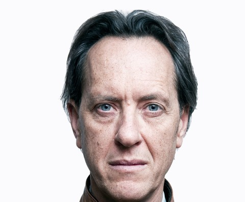 If I Ruled the World:  Richard E. Grant