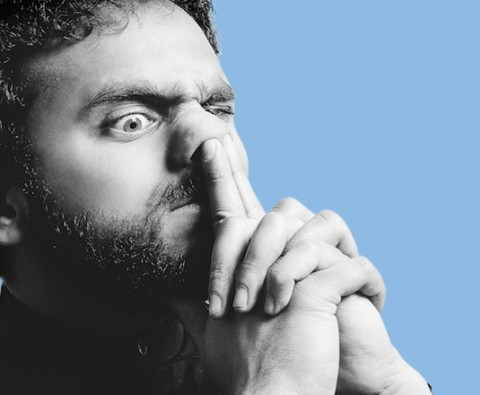 Nish Kumar: 60-Second Stand-Up