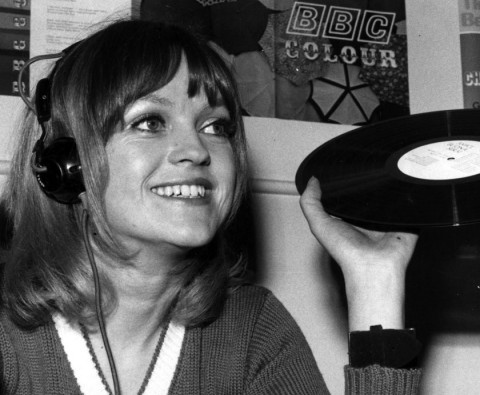 Annie Nightingale: Books that changed my life