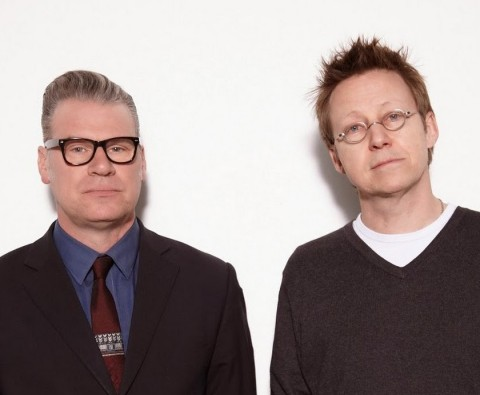 Review: The Movie Doctors by Simon Mayo and Mark Kermode