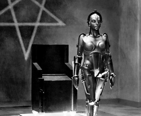 Cult films to see before you die: Metropolis