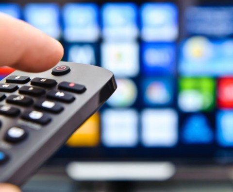 How to access movies through your TV