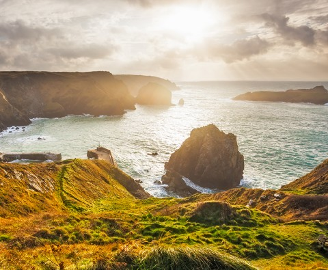 A mini guide to: Cornwall