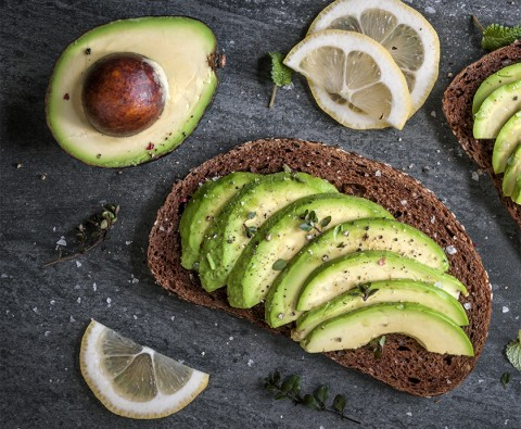 10 wonderful ways with avocado