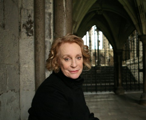 Philippa Gregory: Books that changed my life