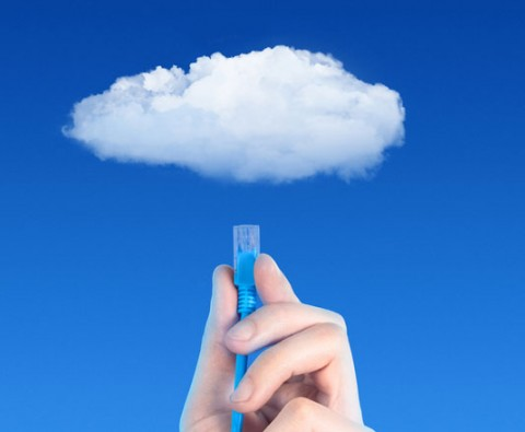 What is cloud storage and how to use it