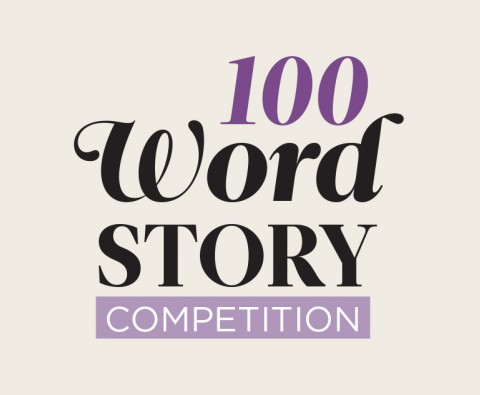 Enter the 100-word-story competition