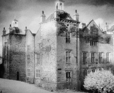 Best of British: 7 Haunted mansions
