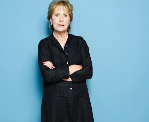 Penelope Wilton opens up about life at Downton Abbey