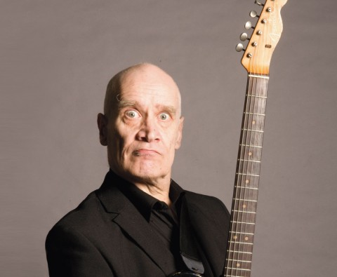 "Wilko Johnson: ""I remember"""