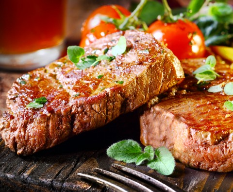 Love me tender: How to avoid tough steak