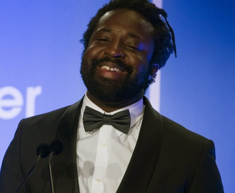 'Jamaican Dickens' Marlon James scoops the 2015 Man Booker Prize