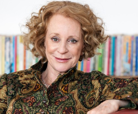 Philippa Gregory discusses her novel, The Taming of the Queen