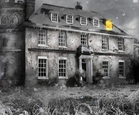 Review: The House on Cold Hill by Peter James