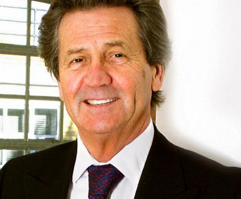 Review: Now is the Time by Melvyn Bragg