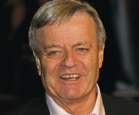 "Tony Blackburn: ""I remember"""