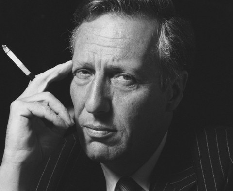 Excerpt: The Outsider: My Life in Intrigue by Frederick Forsyth