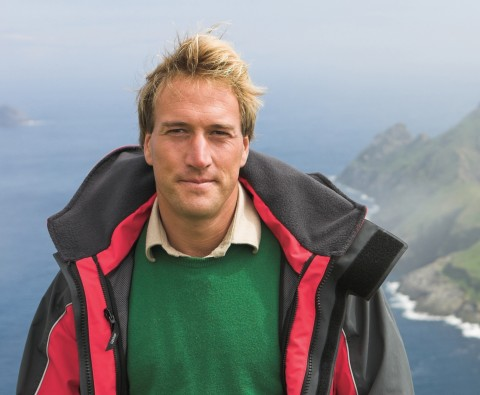 "Ben Fogle: ""I remember"""