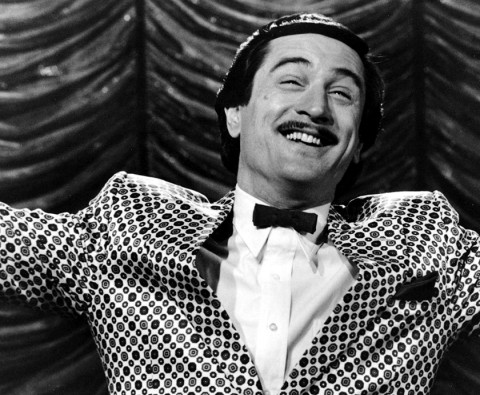 Cult films to see before you die: The King of Comedy