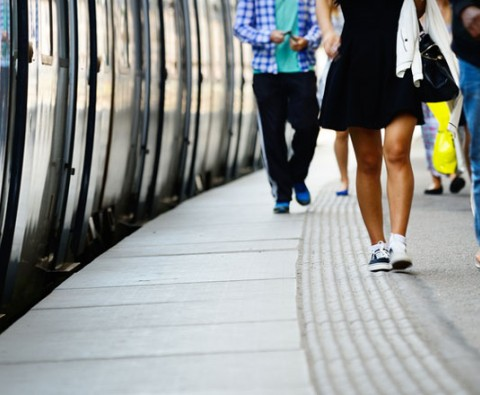 7 ways commuting can change your life