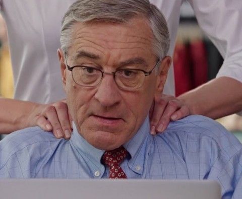 Exclusive interview: Robert De Niro – 'The older you get the more you know'